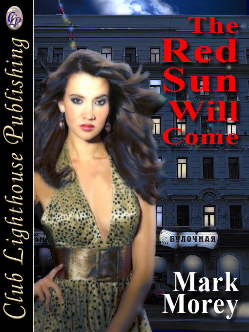 Cover for The Red Sun Will Come