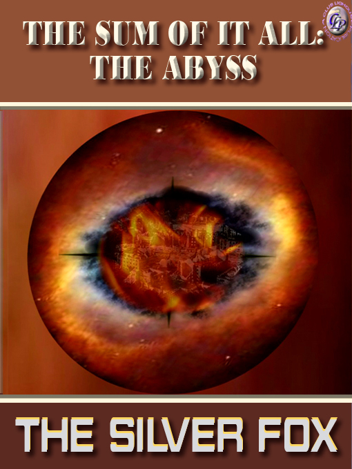 Cover for THE SUM OF IT ALL: The Abyss