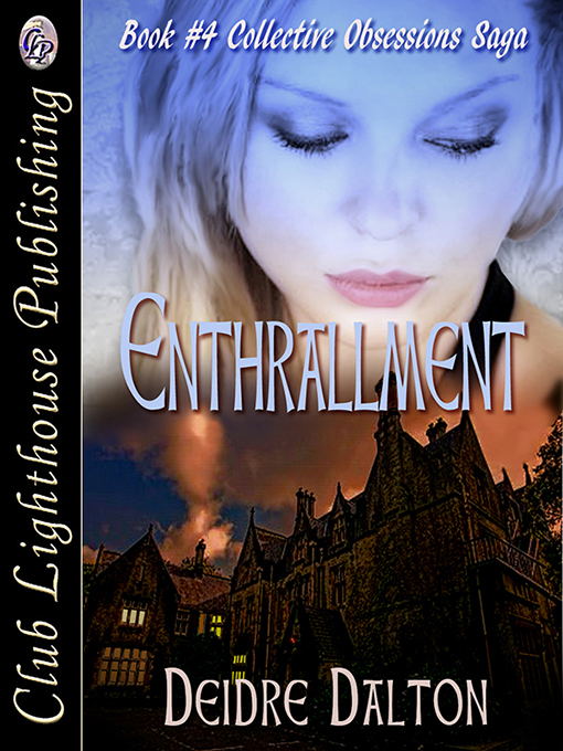 Cover for Enthrallment