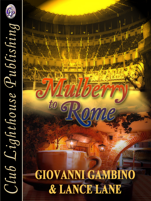 Cover for Mulberry To Rome