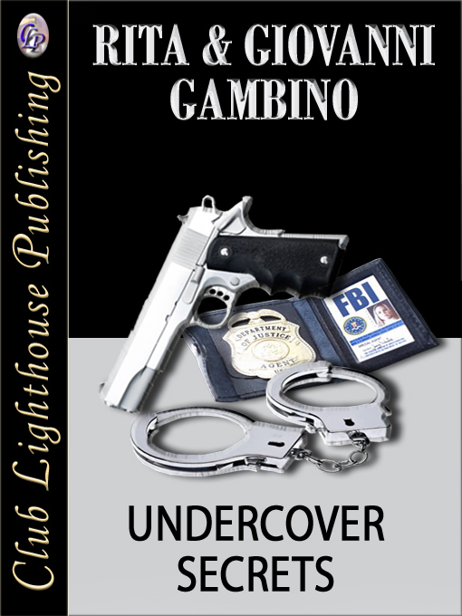 Cover for Undercover Secrets