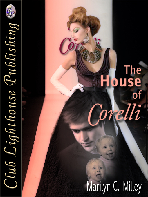 Cover for The House of Corelli