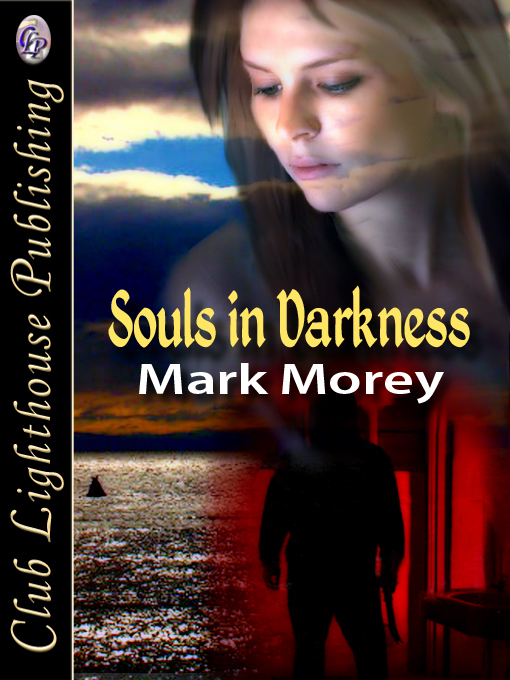 Cover for Souls in Darkness