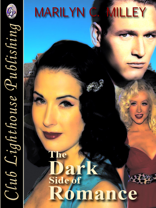 Cover for The Dark Side of Romance
