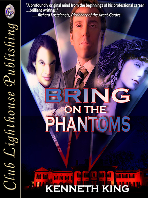 Cover for Bring on The Phantoms