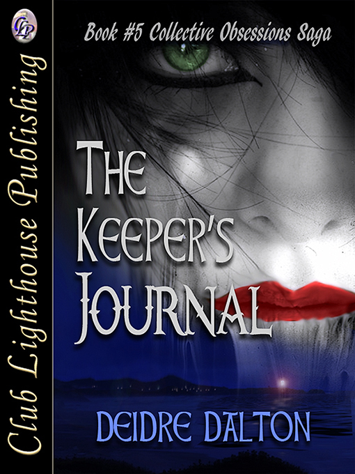 Cover for The Keeper's Journal
