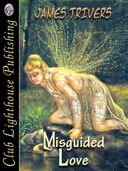 Cover for Misguided Love