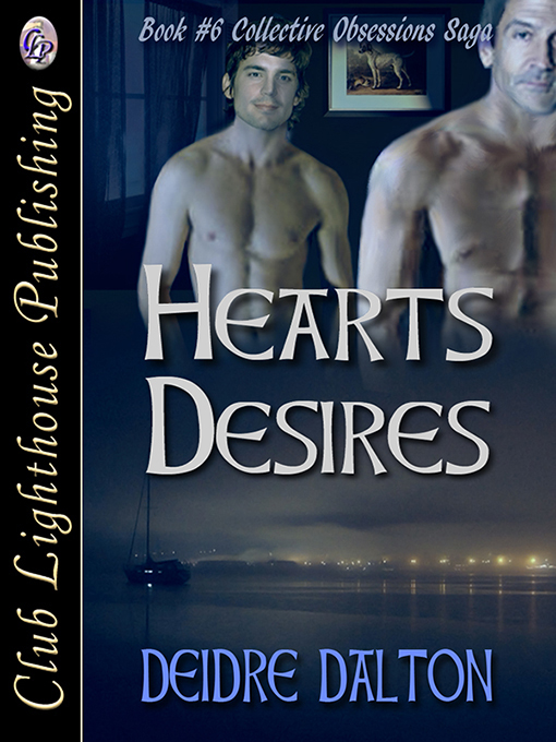 Cover for Heart's Desire