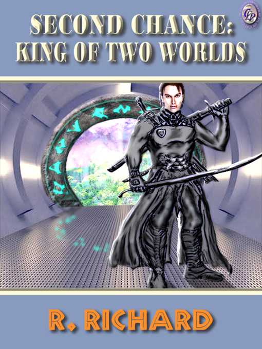Cover for Second Chance King of Two Worlds