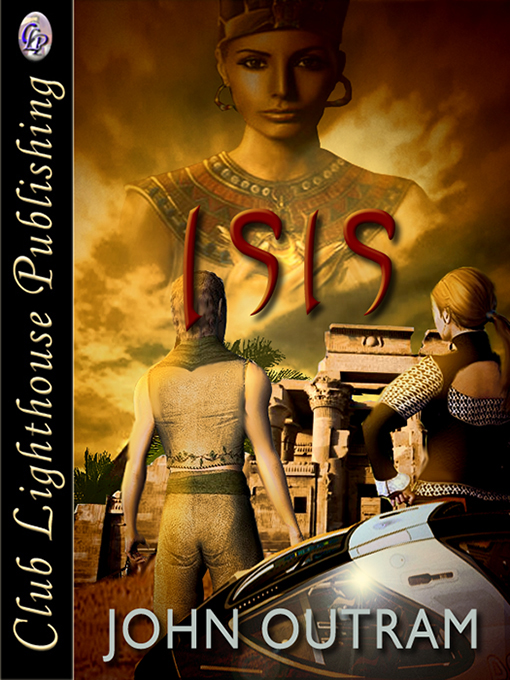 Cover for Isis