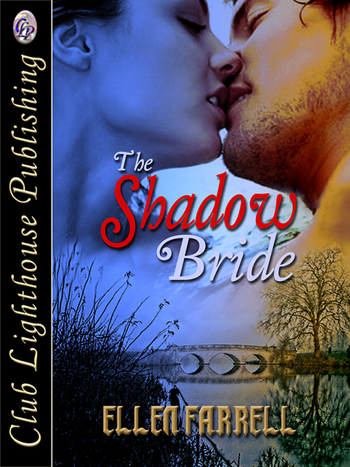 Cover for The Shadow Bride