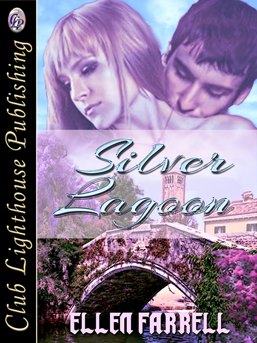 Cover for Silver Lagoon