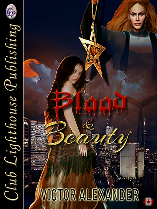 Cover for Blood And Beauty