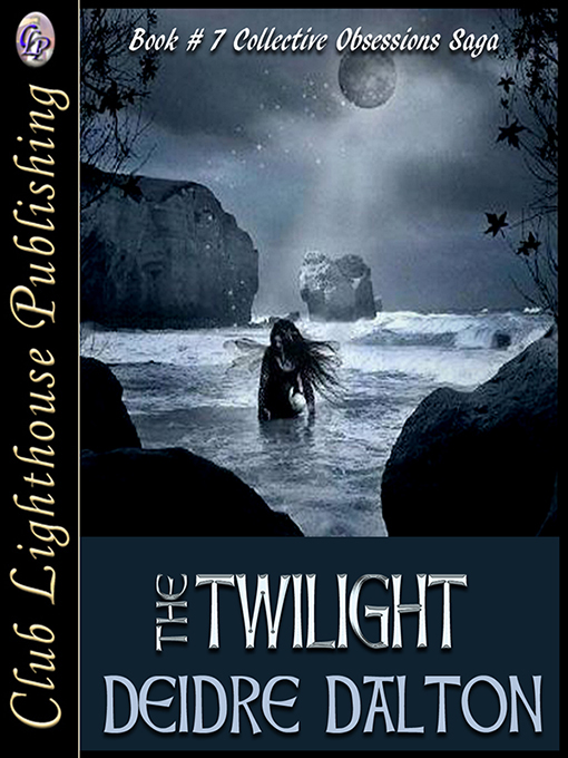 Cover for The Twilight