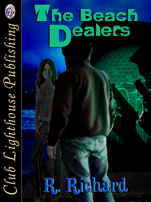 Cover for The Beach Dealers