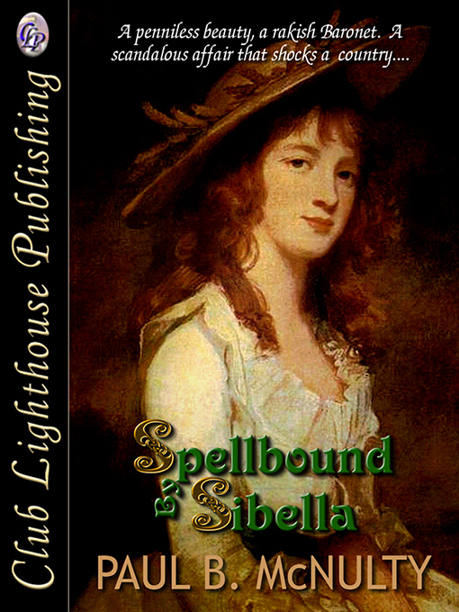 Cover for Spellbound By Sibella