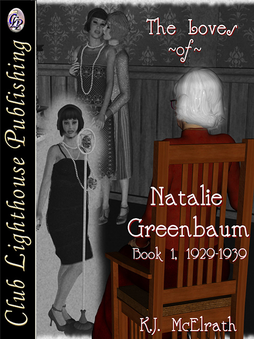 Cover for The Loves of Natalie Greenbaum Book I