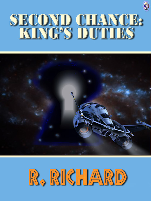 Cover for Second Chance Kings Duties