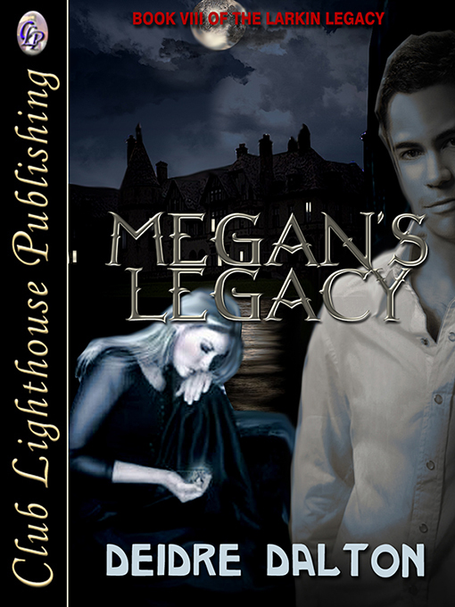 Cover for Megan's Legacy