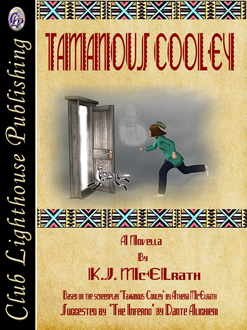 Cover for Tamanous Cooley