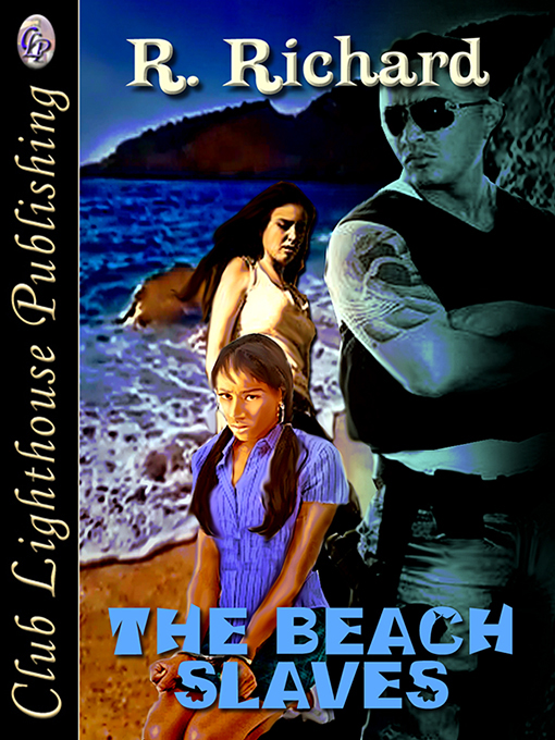 Cover for The Beach Slaves