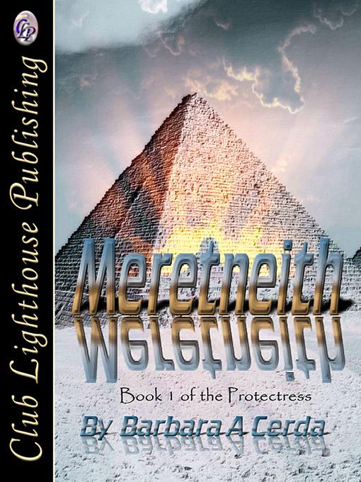 Cover for Meretneith