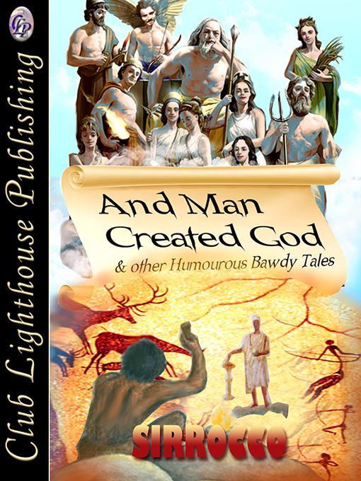 Cover for And Man Created God