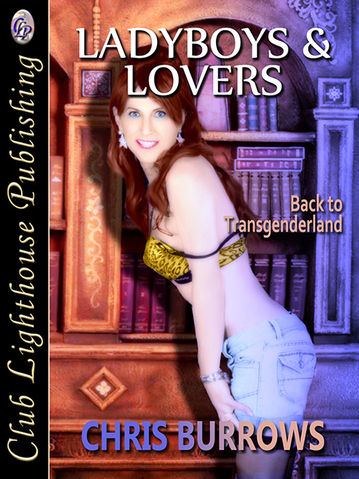 Cover for Ladyboys and Lovers