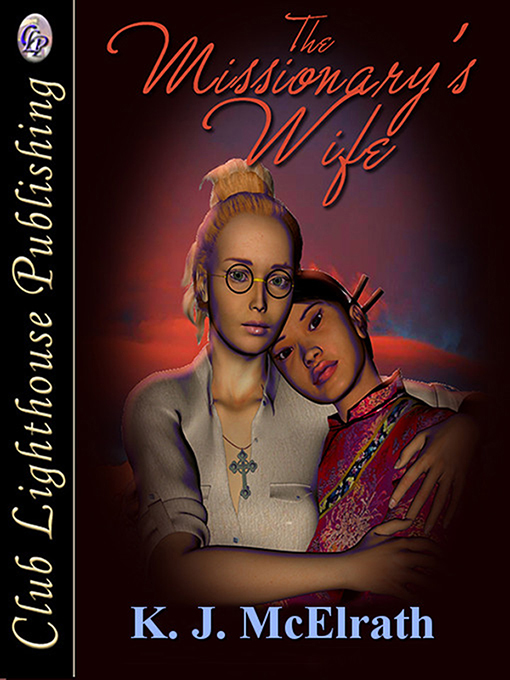 Cover for The Missionary's Wife