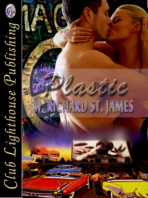Cover for Plastic