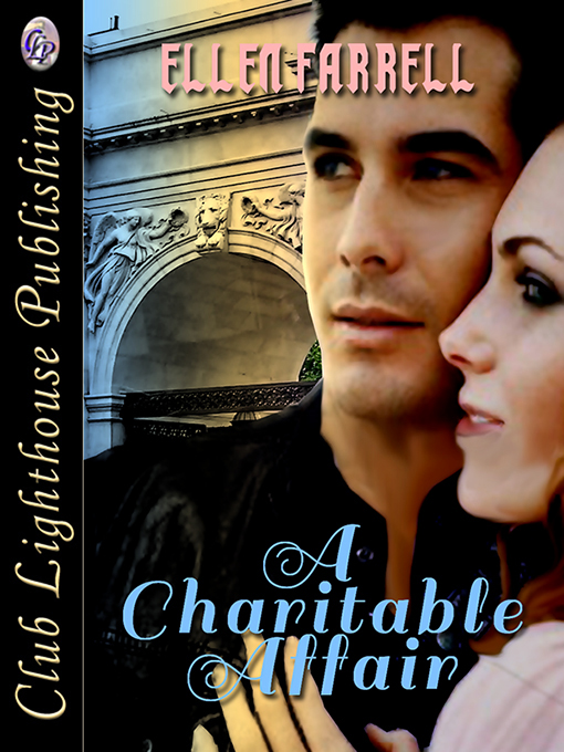 Cover for A Charitable Affair