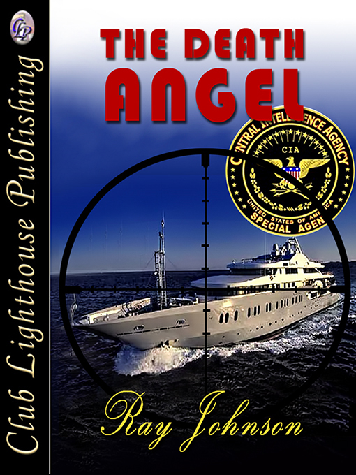 Cover for The Death Angel