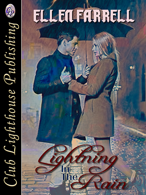 Cover for Lightning In The Rain