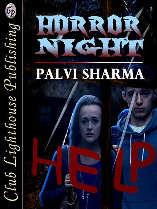 Cover for Horror Night