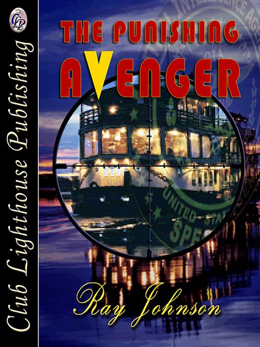 Cover for The Punishing Avenger