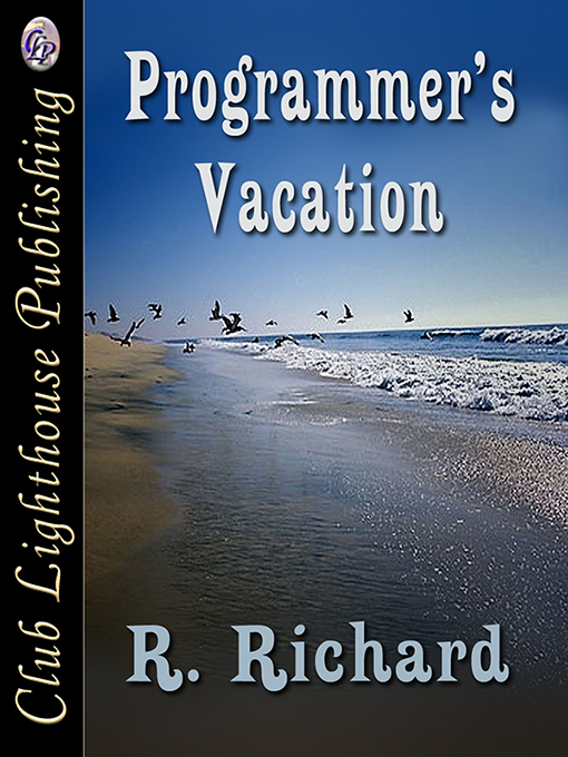 Cover for Programmer's Vacation