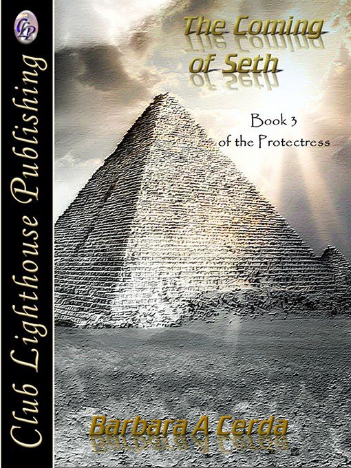 Cover for The Coming of Seth