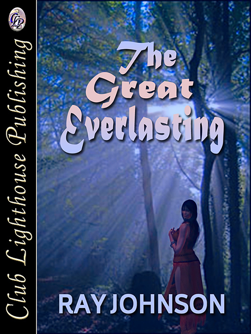 Cover for The Great Everlasting
