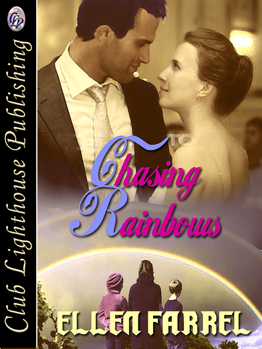 Cover for CHASING RAINBOWS