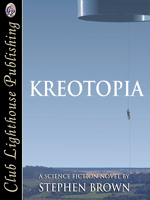 Cover for KREOTOPIA
