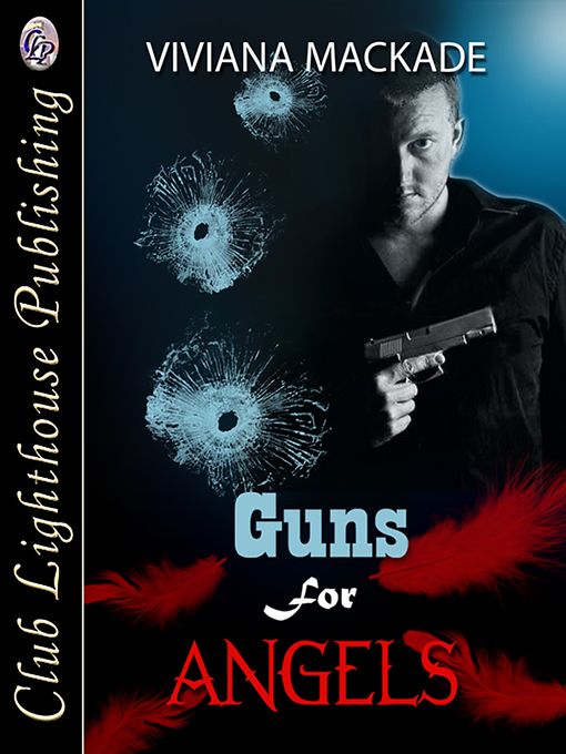 Cover for Guns For Angels