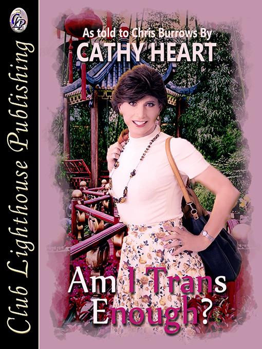 Cover for Am I Trans Enough