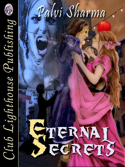 Cover for Eternal Secrets