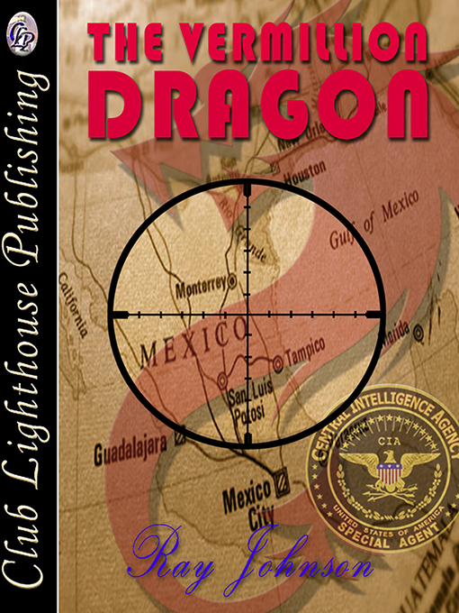Cover for The Vermillion Dragon