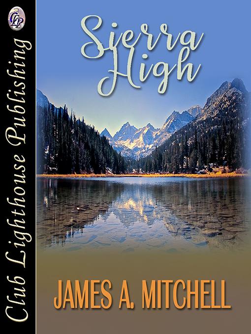 Cover for Sierra High