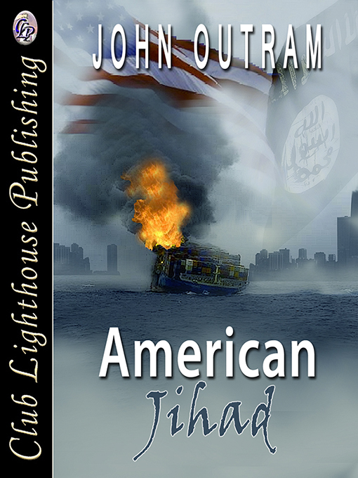 Cover for American Jihad