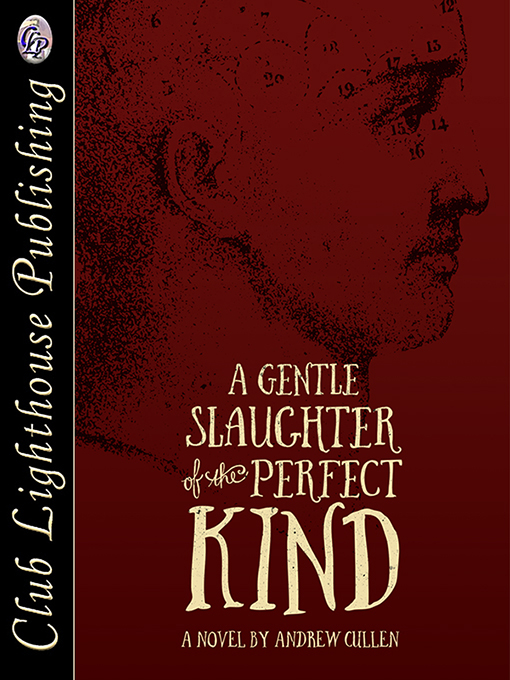 Cover for A Gentle Slaughter of The Perfect Kind