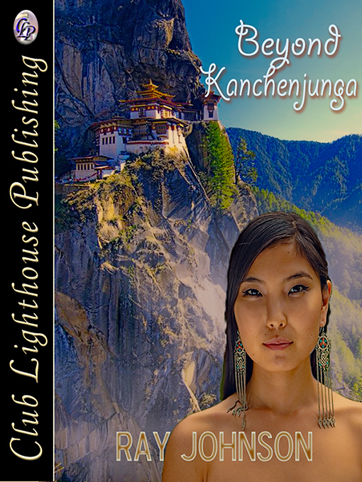 Cover for BEYOND KANCHENJUNGA