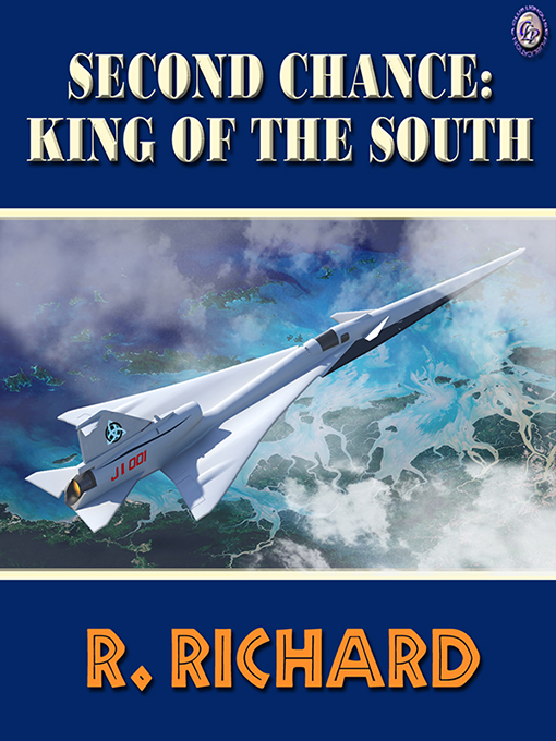 Cover for SECOND CHANCE KING OF THE SOUTH