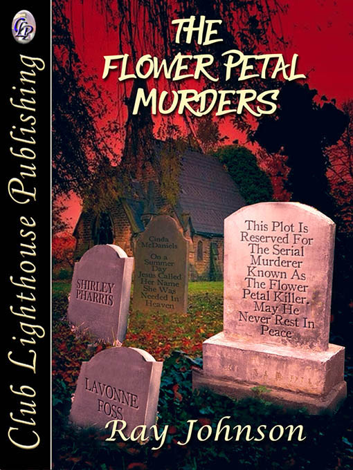 Cover for The Flower Petal Murders